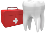 Emergency dentist London